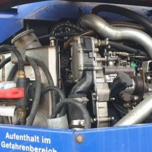 foto Kaiser S2 undercarriage 2016 etc
